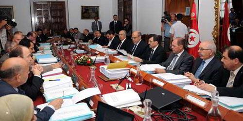 gouvernement-tunisie