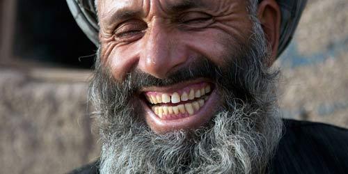 rire-barbe