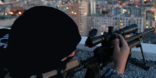 sniper-tunisie