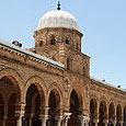 mosquee-zitouna Tunisie