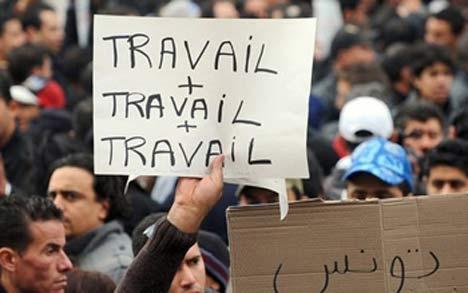 manif-travail-tunisie