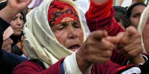 tunisie inegalités