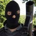 police-masque
