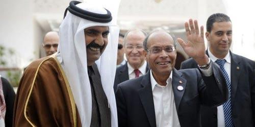 qatar-tunisie