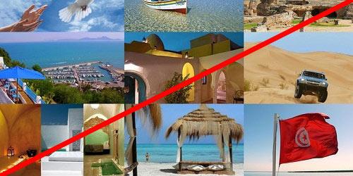 le tourisme tunisien pris en otage