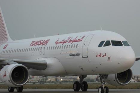 94d90b776261 Tunisair   13 000 passagers touchés par les annulations