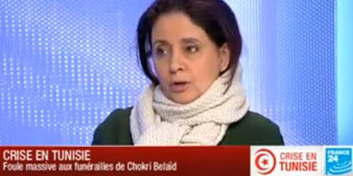 tunisie france24