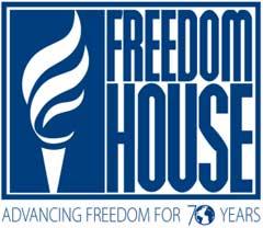 freedom house en Tunisie