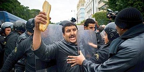 La Tunisie et les recettes du FMI