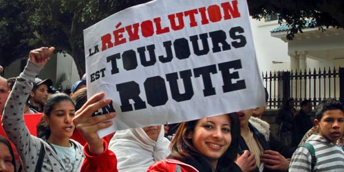 revolution-tunisie