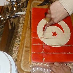 gateau-tunisie