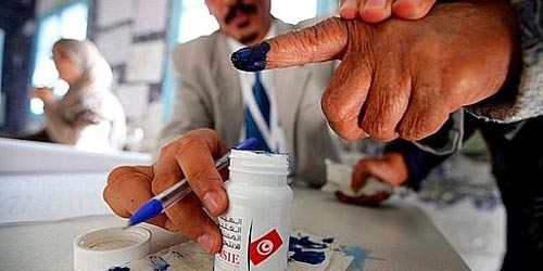elections en tunisie