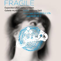 fragile-hach expo