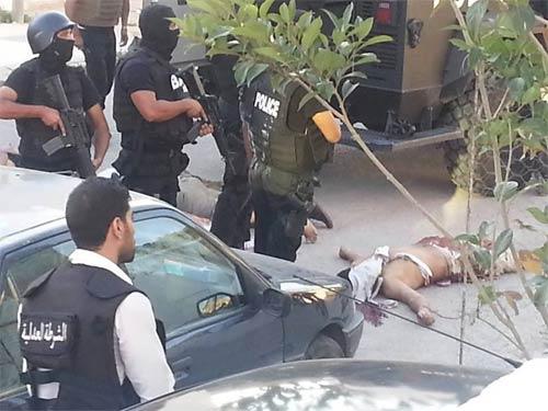 terrorisme tunisie