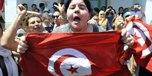 Les Tunisiens méritent la démocratie